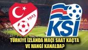 A Milli Futbol Takımı'nın rakibi İzlanda izlanda maçı hangi kanalda ne zaman