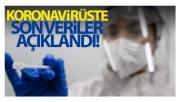 Koronavirüste son durum ne? Vaka sayısı düşüşte mi?