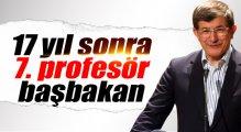 7. Profesör Başbakan
