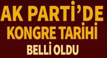AK Parti İnegöl Kongre Tarihi Belli Oldu