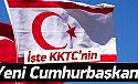 KKTC'nin yeni cumhurbaşkanı belli oldu