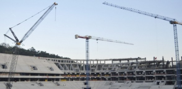 Vodafone Arena'da Ilk Golü Kimin Atacağı Belli