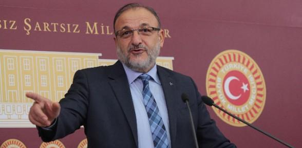 Vural: 'AK Parti ile görüşmeyeceğiz'