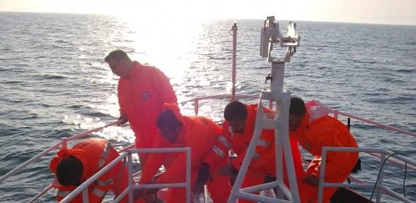 Yasa Dışı Trol Avcılarına 377 Bin Tl Ceza
