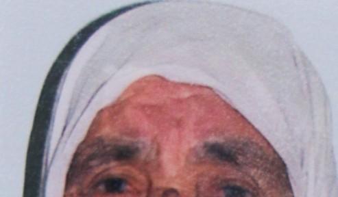 Yaşlı Kadının Feci Sonu