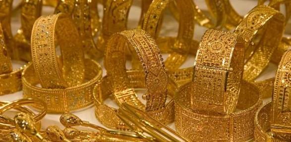 Yatırımcılar Için Güvenli Liman: Altın