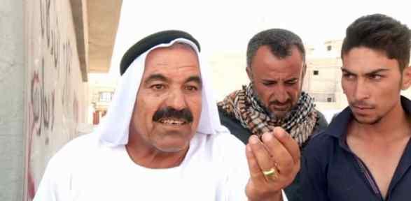 Yezidiler Işid'den Kaçıyor