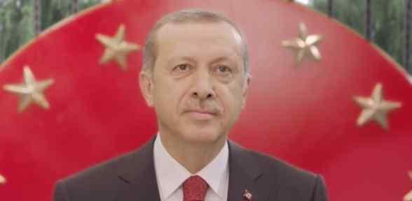 Ysk'dan Erdoğan'ın Reklamına Yasak