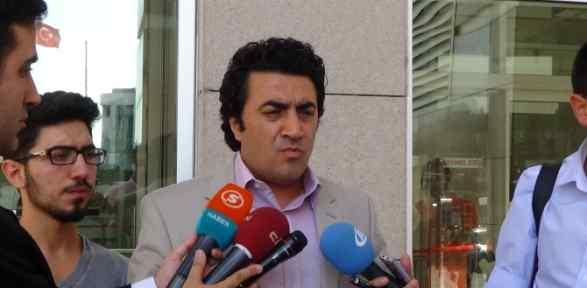 Yurt Atayün'ün Avukatından Fidan'a Suç Duyurusu