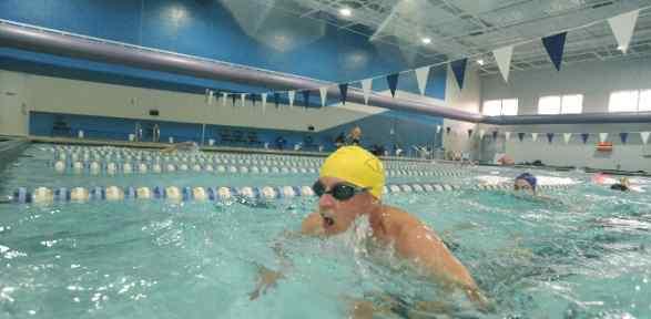 Yüzmede Dünya şampiyonluğu Geldi