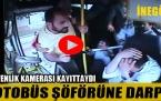 Otobüs Şöförü Darp