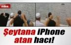 Şeytan iphone  atan trabzonlu hacı