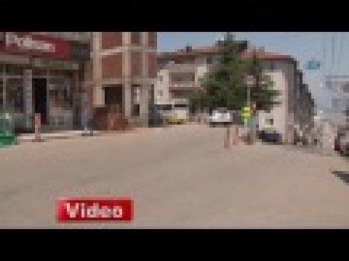 Bursa'da Eski muhtardan sopalı saldırı