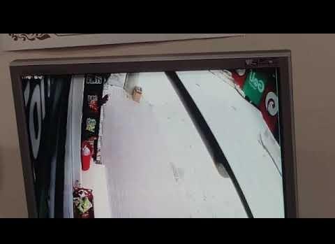 Suyolu Caddesi'nde kaza